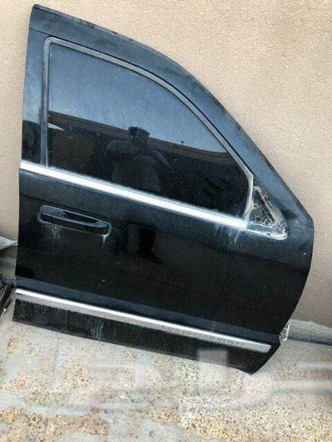 قطع غيار جراند شيروكي SRR8 مستعمل 2007