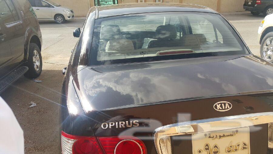 كيا اوبيروس 2006 للبيع