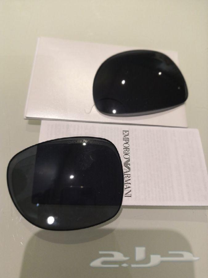 a42920516 علب نظارات أصلية ماركة أرماني ARMANI