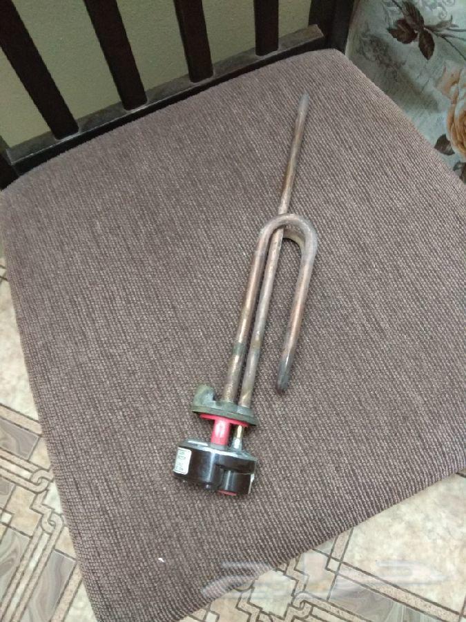 سخان تيرموستات سخان الخزف السعودي كهرباء 110