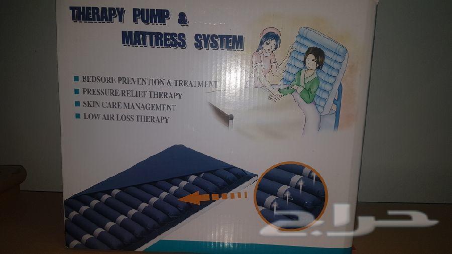 سرير طبي هوائي
