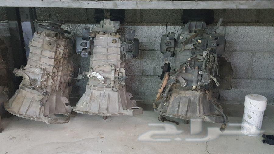 مركز العتيبي لصيانة الجربكسات و الدبلات