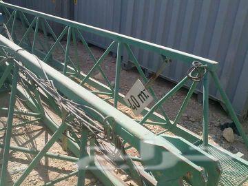 1 - Tawer crane for sale عدد 2 تور