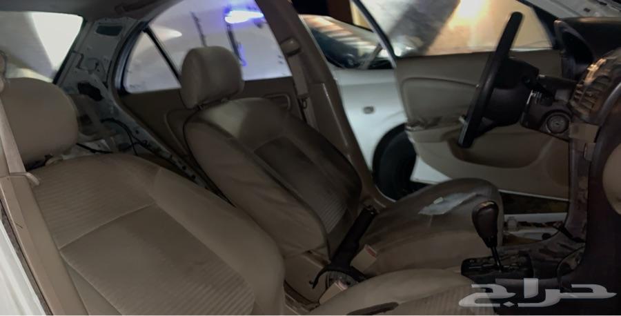 قطع سياره صني 2011