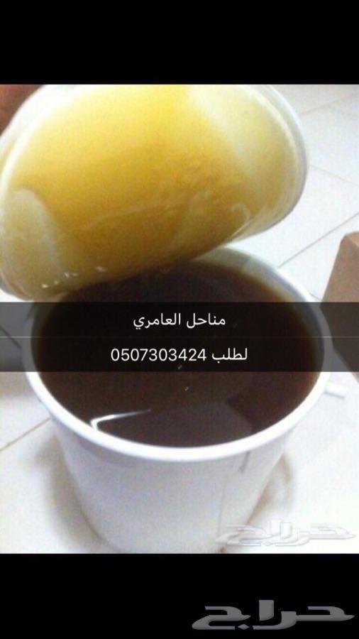 عسل سدر وشوكه بلدي10الاف اذا ثبت مغشوش