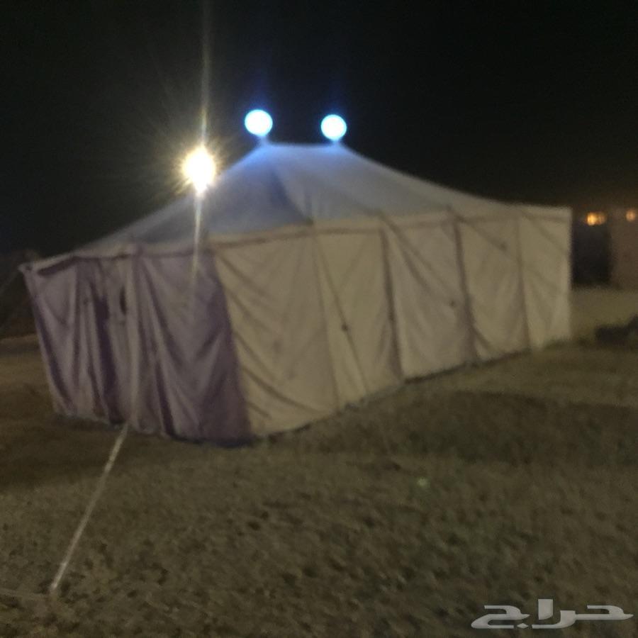 مخيم لبيع