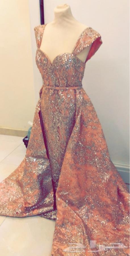 ef3ccbeb8 فستان خطوبه للبيع او التاجير