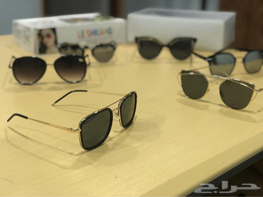 675b6305b نظارات شمسية ماركات البيع براس المال