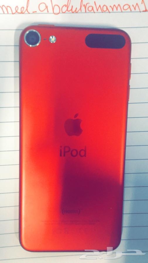 ايبود 6 iPod