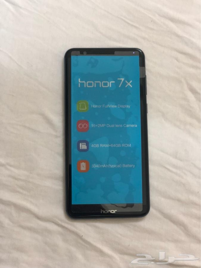 هواوي هونر x7 للبيع