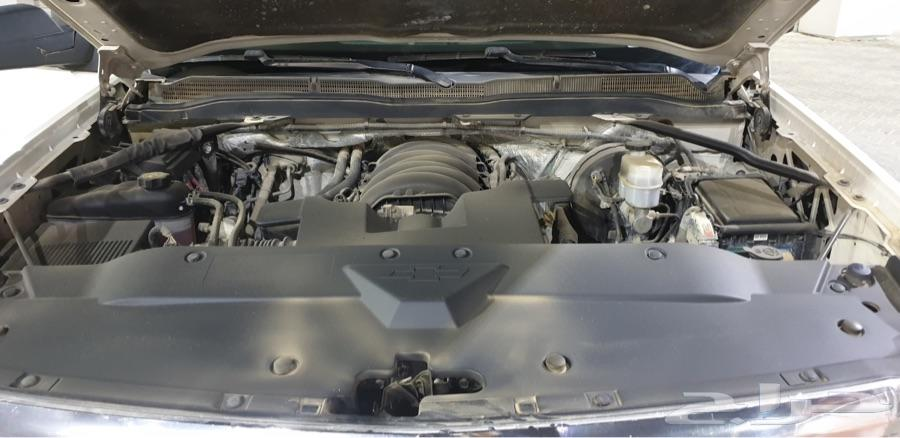 شيفرولية سلفرادو Z71 ال تي 2014