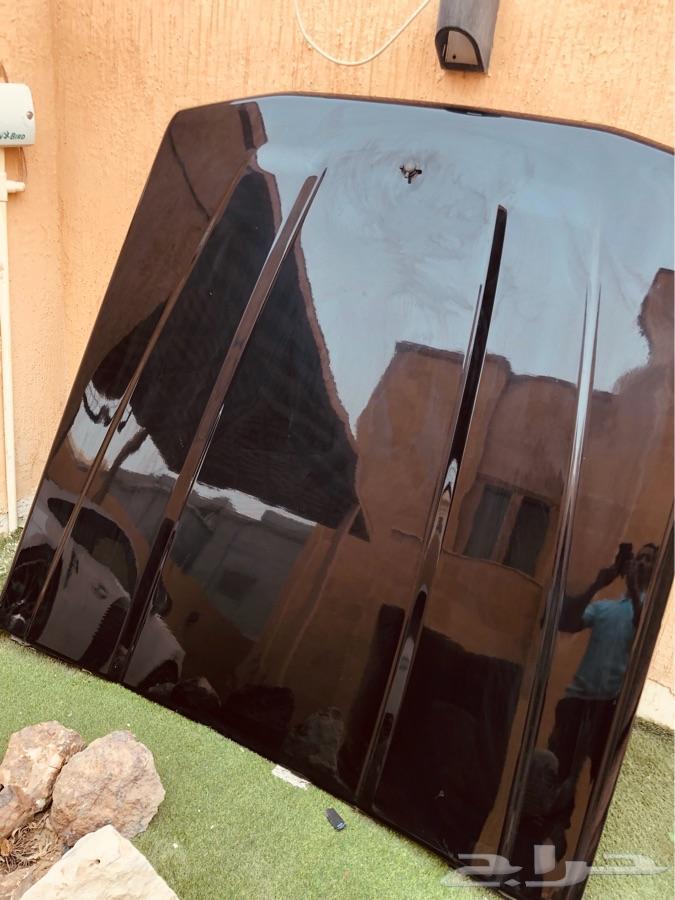 الدمام - غطاء فورد رابتر 2015  F150