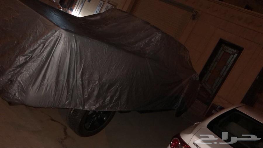 غطاء حماية مبطن لسيارات من الشمس والغبار