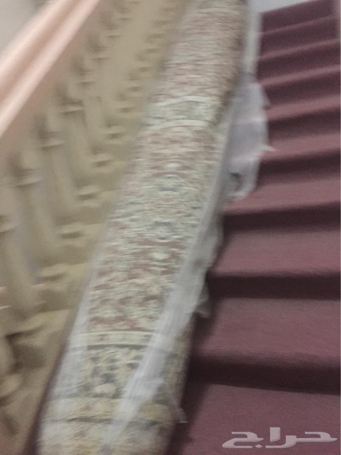 نجران فرش مسجد نظيف