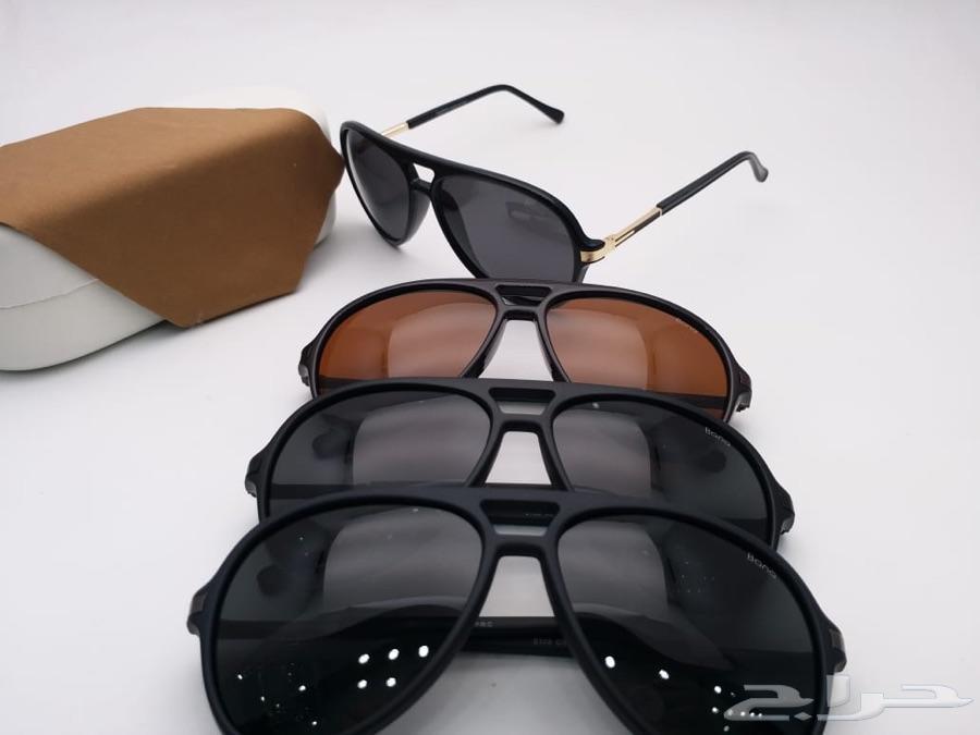 عروض نظارات شمسية هاي كوبي درجه اولى