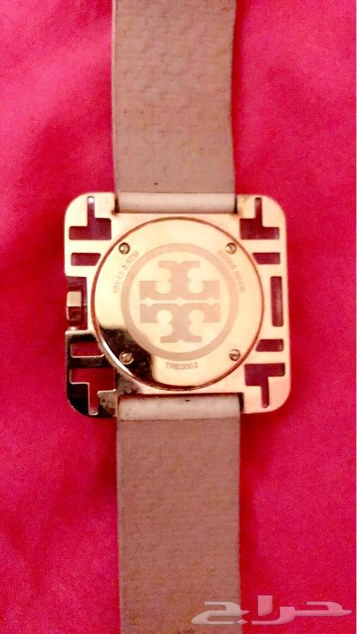 ساعة توري بورش اصلية مستعملة للبيع