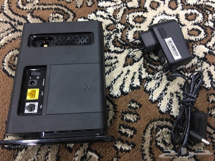 راوتر زين فورجي 4G