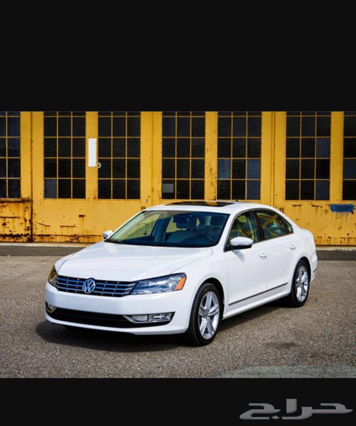 قطع تشليح فولكس واجن VW
