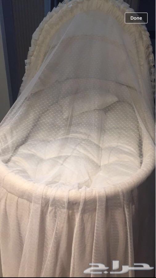 الدمام -   سرير اطفال من