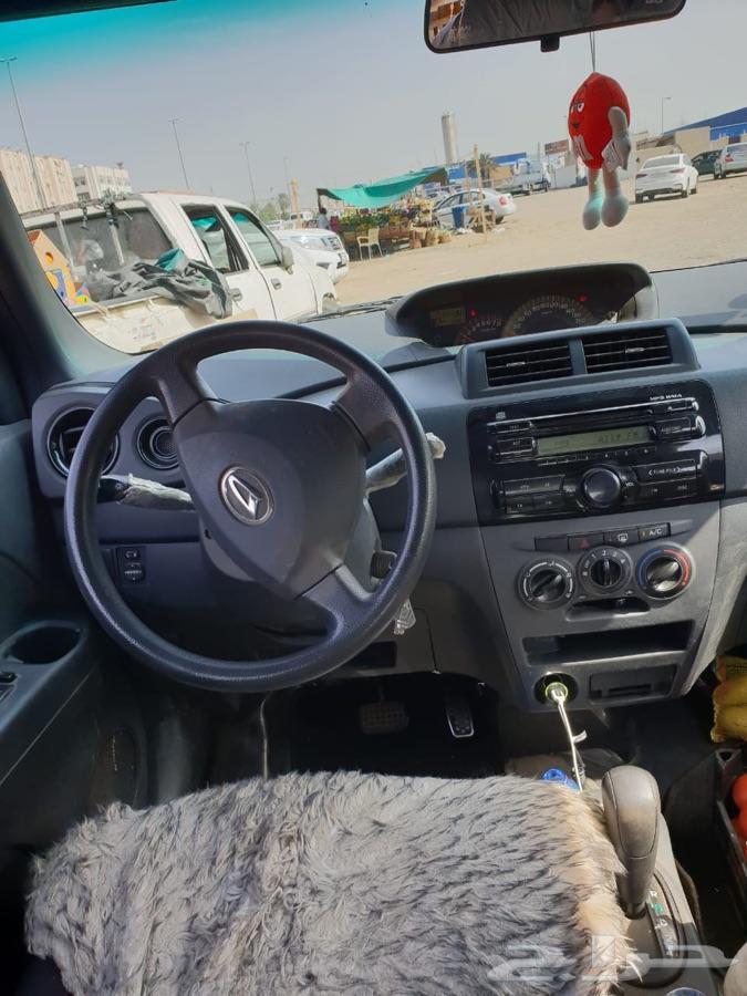 سياره ديهاتسوا للبيع