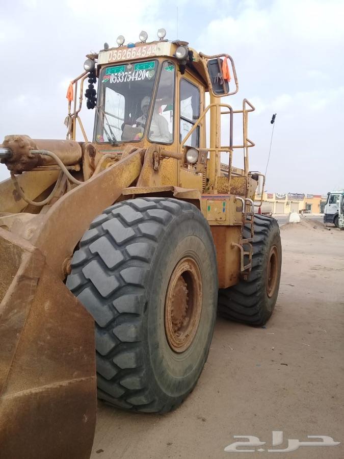 شيول 966E للبيع في تبوك شرما