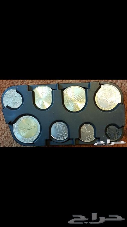 محفظة العملة المعدنية الهللات