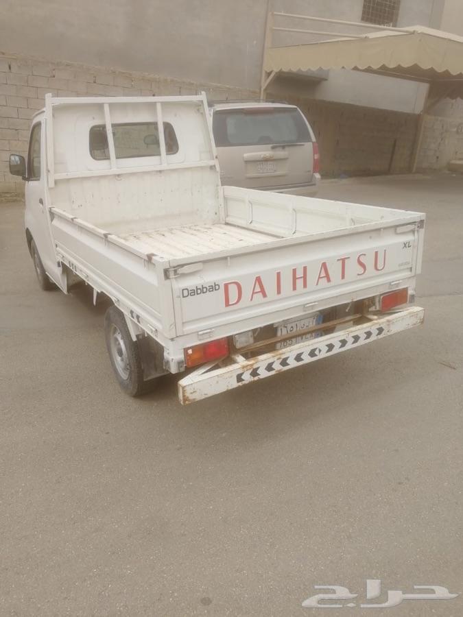ديهاتسو نقل  للبيع( القصيم -بريده)