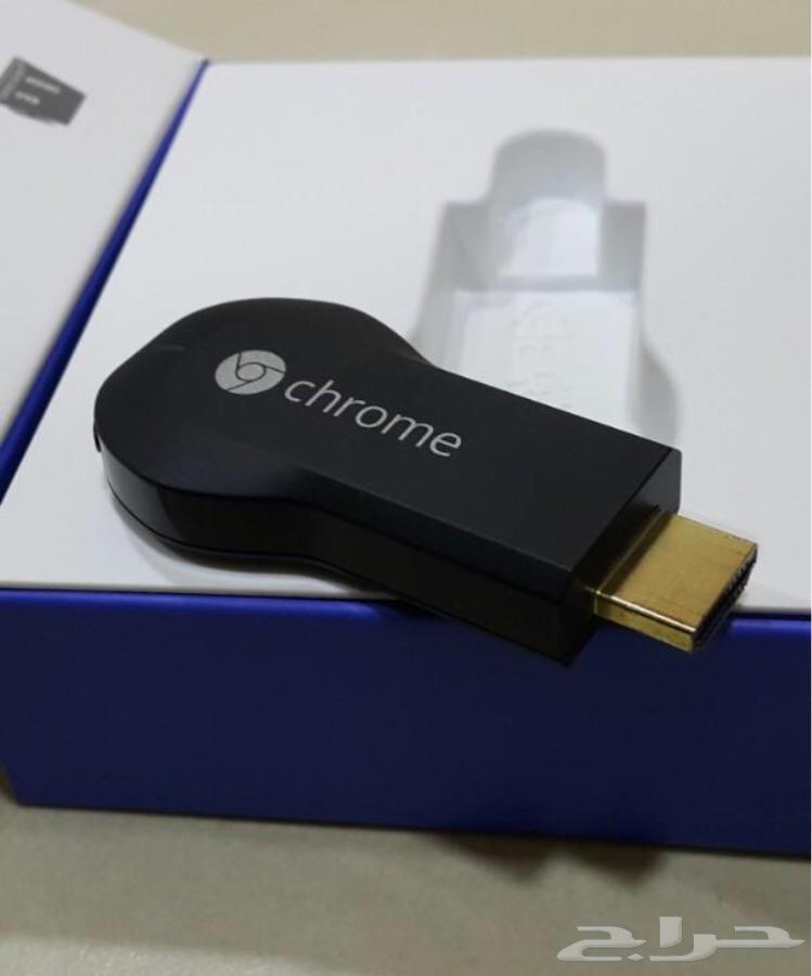 كروم كاست   وصلة ايفون HDMI