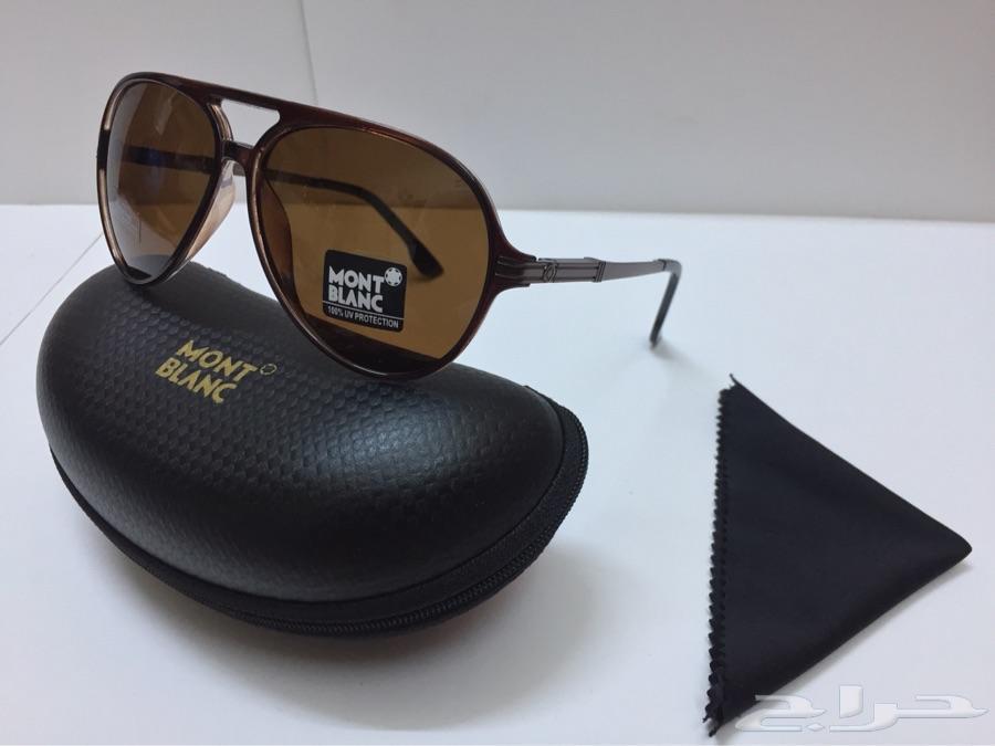 80ae8c75f نظارات شمسيه ماركات بسعر 60 ريال عرض خاص