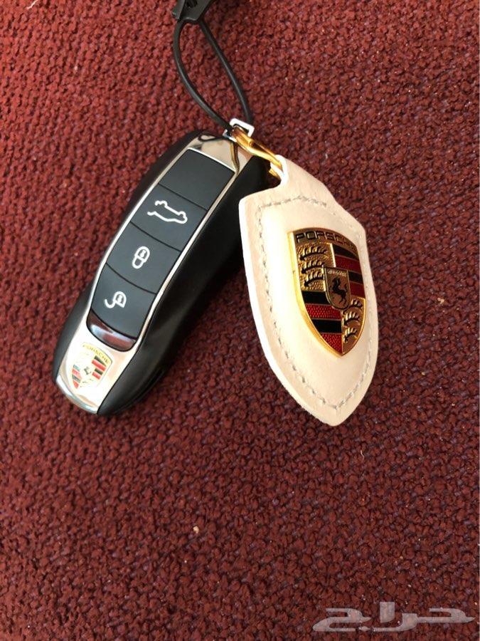 مفتاح جديد لم يستعمل لجيب كايين