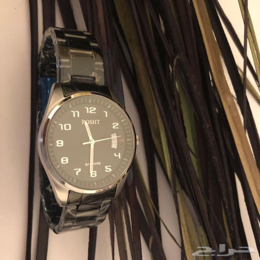 52aace2ea متوفر ساعات سويسرية جديدة باسعار مخفضة