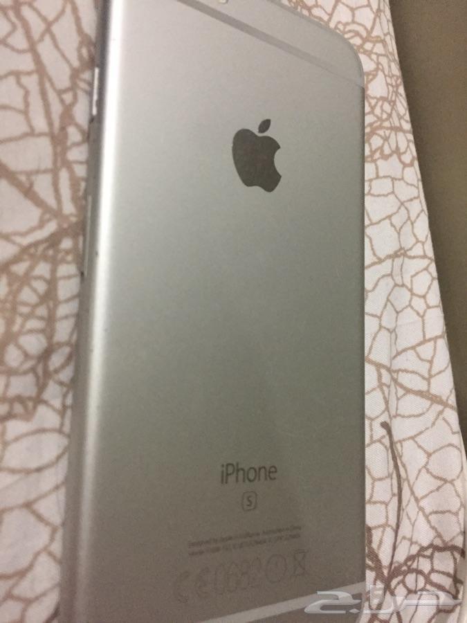 جوال ايفون 6 اس للبيع