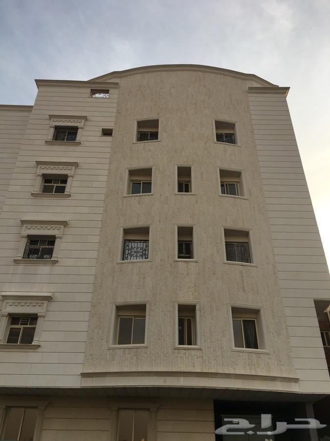 شقة للإيجار بالخالدية(1)  (سته غرف)
