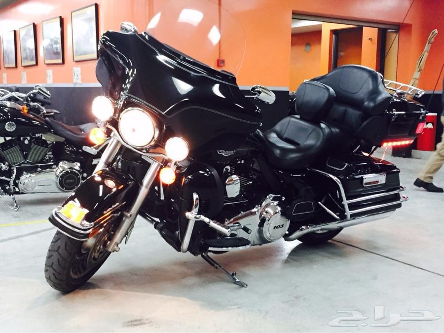 Harley devdson Eltra 2013