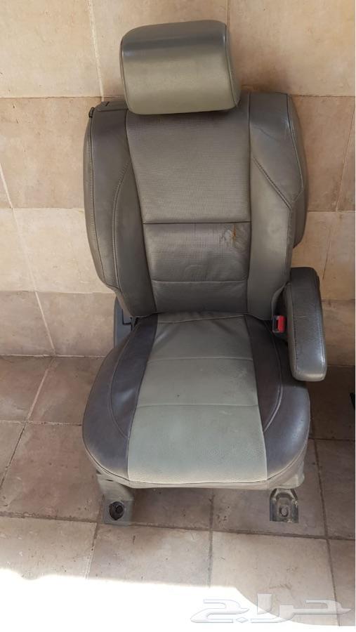 جدة -   طقم مقاعد