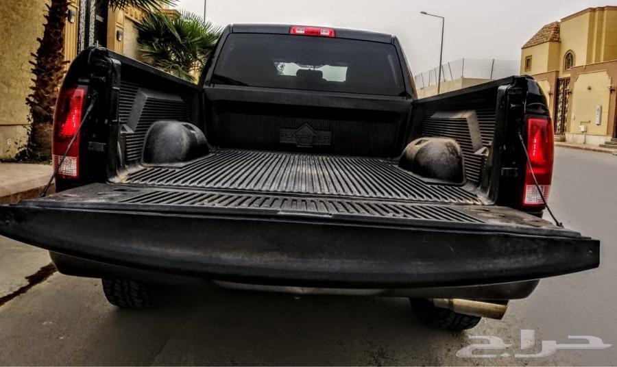 للبيع  رام  2011 -1500 سعودي