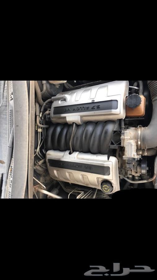 كابريس تشليح   موديل 2006 .. LTZ .. V8