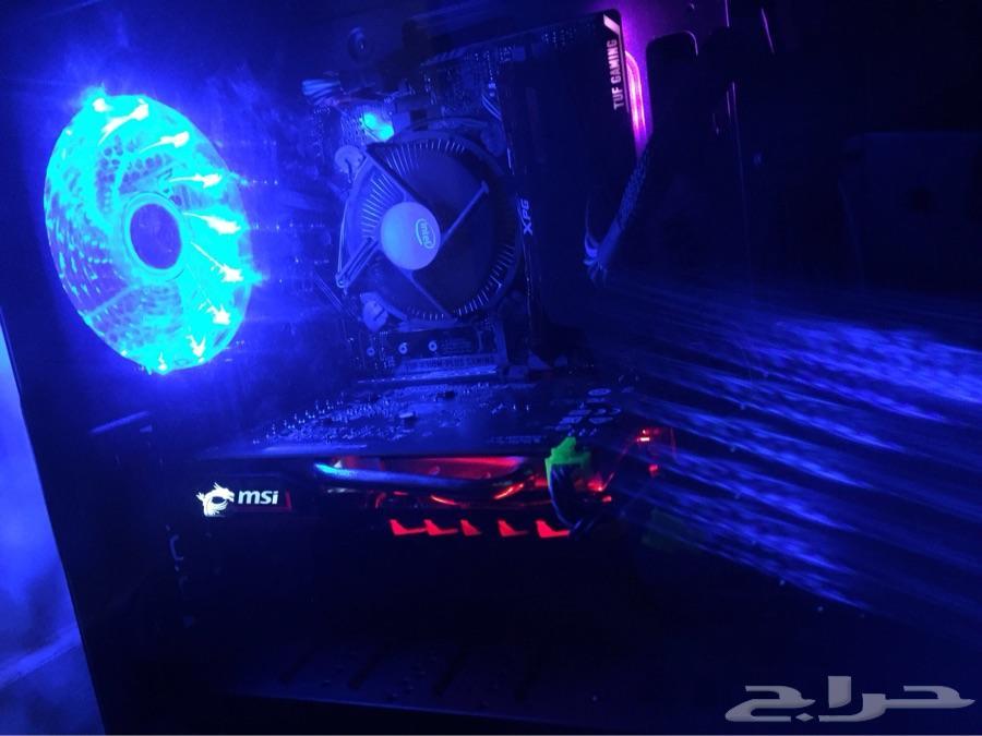كمبيوتر ألعاب