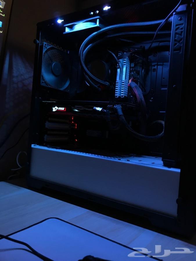 كمبيوتر العاب