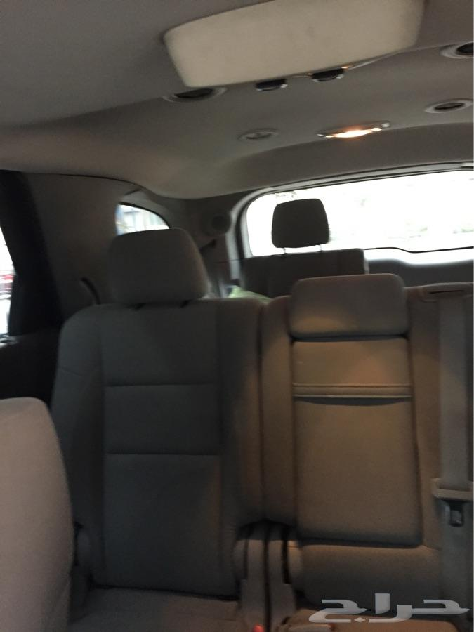 سيارة دوج درانقو 2012 للبيع