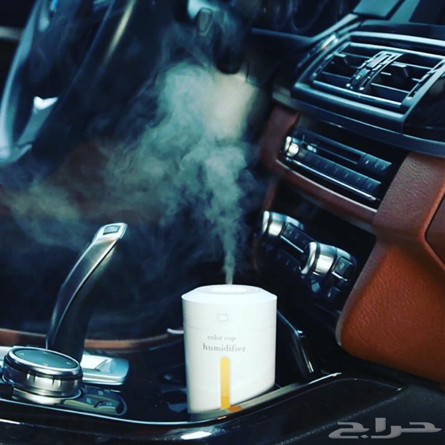 جدة - فواحات معطرة للسيارة