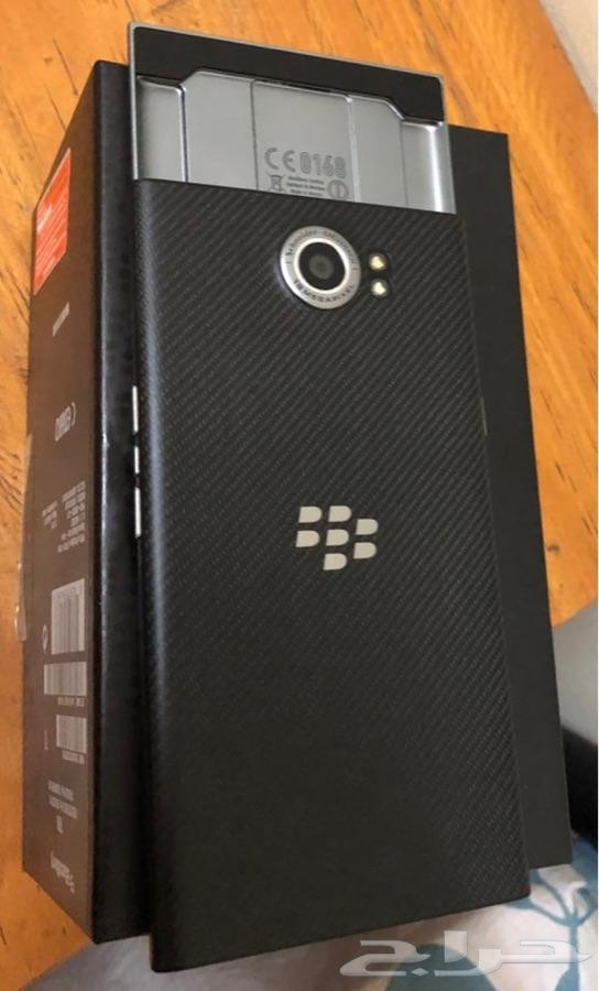 للبيع بلاك بيري بريف Blackberry PRIV