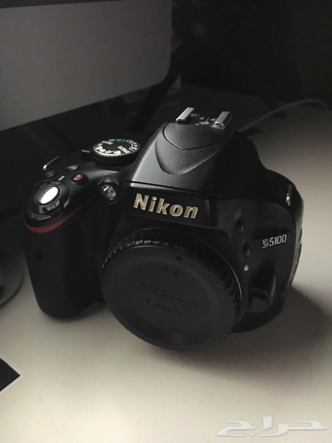 كاميرة نيكون