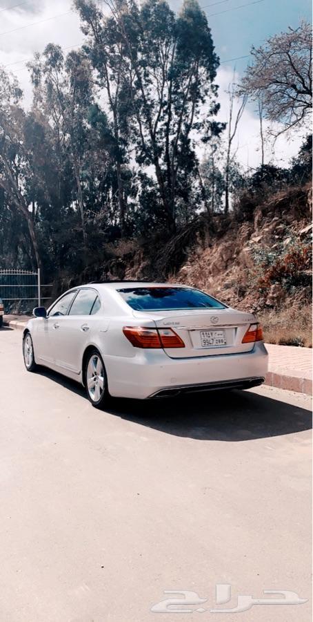لكزس 460 مديل 2010