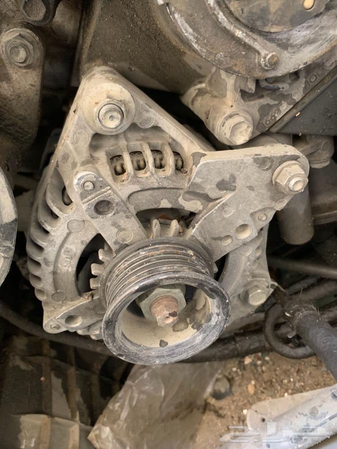 للبيع قطع غيار لكزس 430 موديل 2005