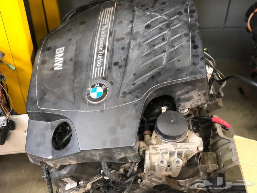 التركي لقطع غيار بي ام دبليو BMW