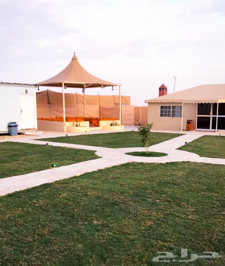 نهايه اسبوع جميل في مخيم ايليت الملكي