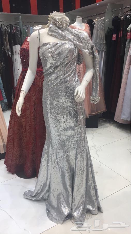 فستان للبيع المنطقة الشرقية