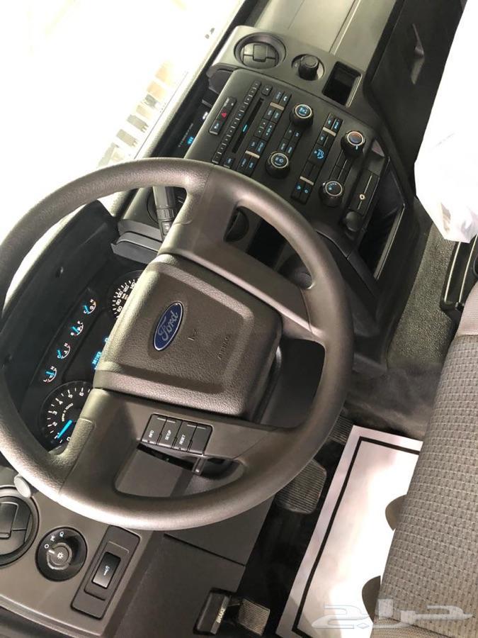 فورد F150  اصفار