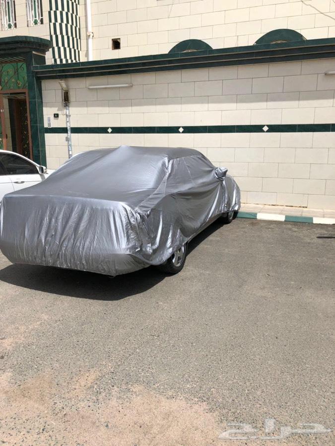 غطاء شراع طربال حماية لكل انواع السيارات